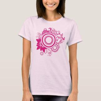 Swirly Circles T-Shirt