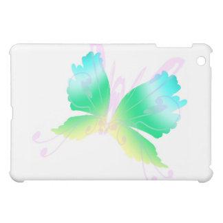 Swirly Fly III Cover For The iPad Mini