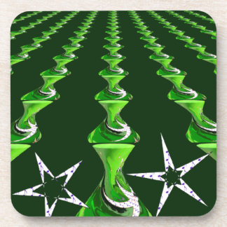 Swirly_Links resized.PNG Beverage Coaster