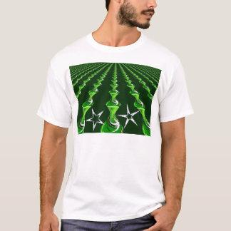 Swirly_Links resized.PNG T-Shirt