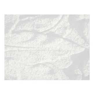 Concrete letterhead custom concrete letterhead templates for Concrete pour card template
