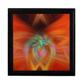 Swirly Twirls Gift Box