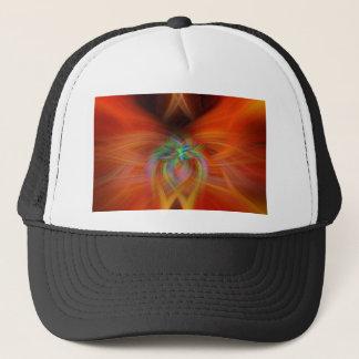 Swirly Twirls Trucker Hat