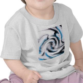 Swirly Whirly Design By, Megan Eller Shirt