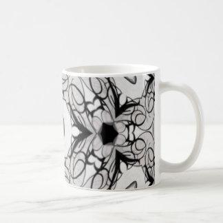 Swirly Wings Mugs