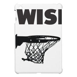 Swish basketball case for the iPad mini