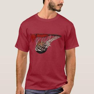 Swish Basketball T-Shirt