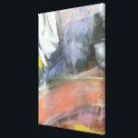 "Swish Canvas Print<br><div class=""desc"">Home D&#233;cor</div>"