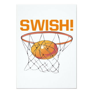 Swish Card