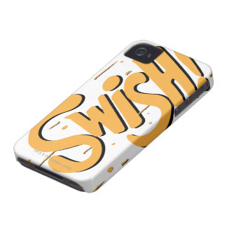 SWISH! Case-Mate iPhone 4 CASE