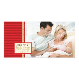 SWISH HOLIDAY PHOTOCARD :: signpost 1L Card