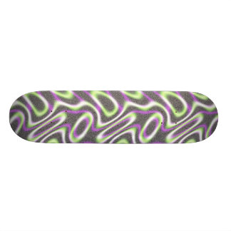 Swish Skateboard Deck
