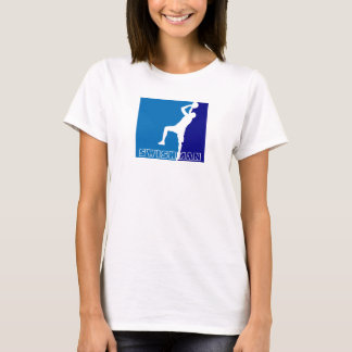 Swishman Ladies T-Shirt