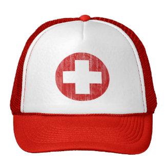 Swiss Air Force Trucker Hat