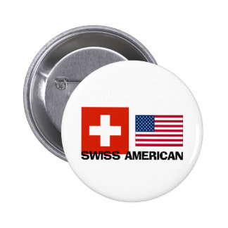Swiss American Buttons