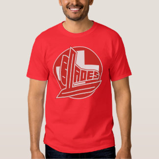 Swiss Blades Shirt