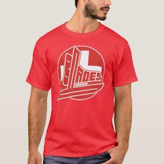 Swiss Blades T-Shirt