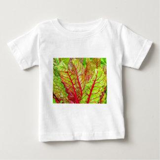 Swiss Chard Baby T-Shirt