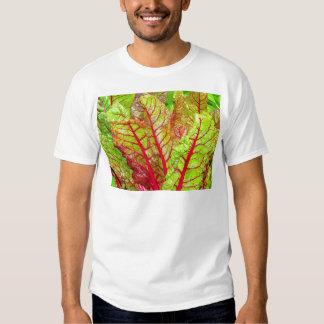 Swiss Chard T Shirt