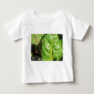 Swiss Chards Infant T-shirt