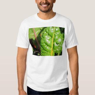 Swiss Chards Tee Shirt