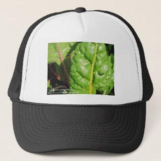Swiss Chards Trucker Hat