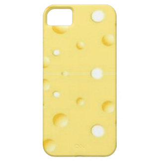 swiss cheese iPhone 5 covers