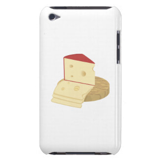 Swiss Cheese Barely There iPod Cover