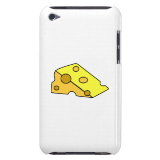 Swiss Cheese iPod Touch Case-Mate Case