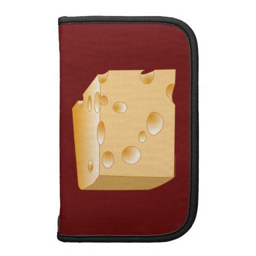 Swiss Cheese Planner