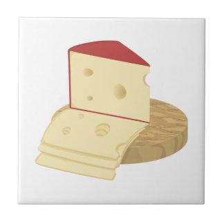 Swiss Cheese Ceramic Tile