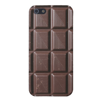 Swiss Chocolate Case For iPhone SE/5/5s