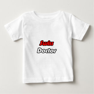 Swiss Doctor T Shirts