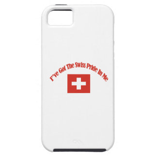 swiss flag designs iPhone 5 covers
