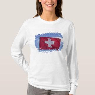 Swiss Flag RF) T-Shirt
