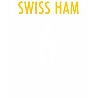 Swiss Ham shirt