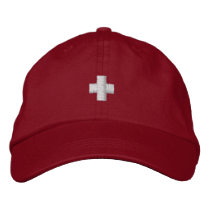 Swiss Hat