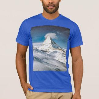 Swiss Images - Matterhorn Zermatt T-Shirt