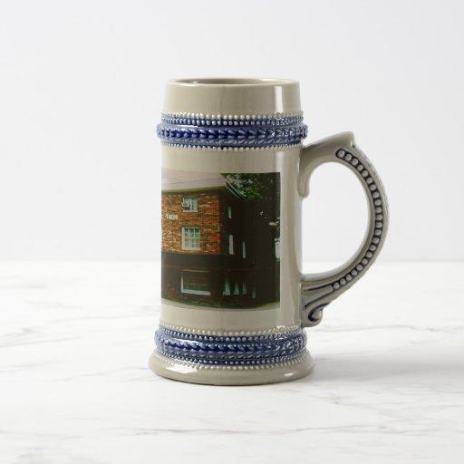 Swiss Inn Coffee Mug