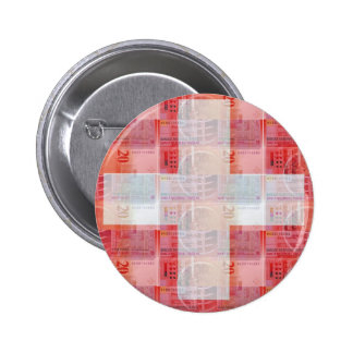 Swiss Money Flag Pins