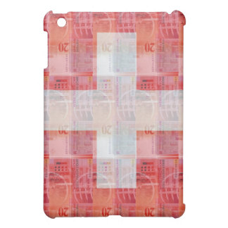 Swiss Money & Flag iPad Mini Case