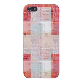Swiss Money & Flag iPhone SE/5/5s Case