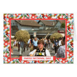 Swiss National Day Greetings Cards