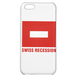 Swiss Recession case