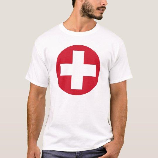 Swiss Roundel T-Shirt