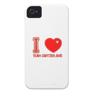 SWISS sport designs iPhone 4 Covers