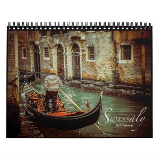 Swissaly Calendar
