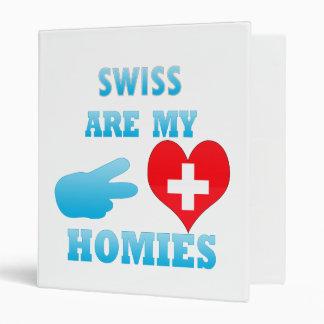 """Swisss es mi Homies Carpeta 1"""""""