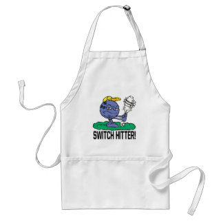 Switch Hitter Aprons