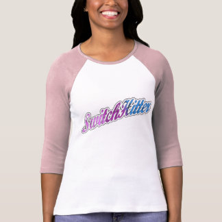 Switch Hitter T-Shirt